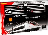Автотрек / железная дорога MEHANO TGV Tricourant SNCF