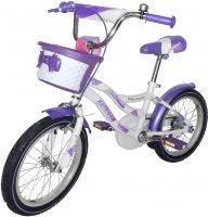 Велосипед AZIMUT Kiddy 20