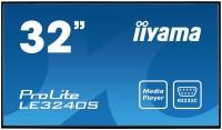 """Монитор Iiyama ProLite LE3240S 32"""""""