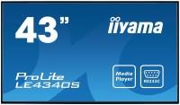 """Монитор Iiyama ProLite LE4340S 43"""""""