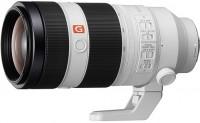 Фото - Объектив Sony FE 100-400mm F4.5-5.6 GM OSS
