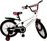 Фото - Детский велосипед Crosser Sports 18