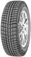 Шины Michelin Latitude X-Ice  235/55 R18 100Q