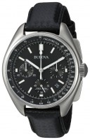 Фото - Наручные часы Bulova 96B251