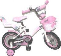 Фото - Детский велосипед Crosser Kids Bike 12