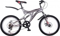 Фото - Велосипед Crosser Smart 20