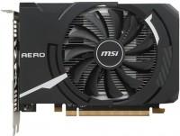 Фото - Видеокарта MSI RX 550 AERO ITX 4G OC