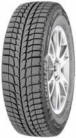 Шины Michelin Latitude X-Ice 275/65 R17 115Q