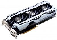 Фото - Видеокарта INNO3D GeForce GTX 1060 6GB ICHILL X3 V2