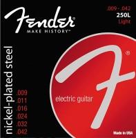 Струны Fender 250L