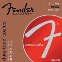 Струны Fender 880XL
