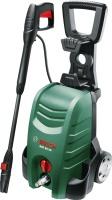Мойка высокого давления Bosch AQT 35-12 Carwash-Set