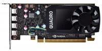 Видеокарта PNY Quadro P1000