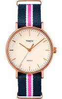 Фото - Наручные часы Timex TW2P91500