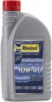 Моторное масло Rheinol Synergie CS 10W-40 1л