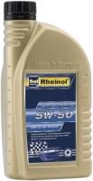 Моторное масло Rheinol Synergie Racing 5W-50 1л