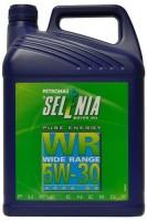 Моторное масло Selenia WR Pure Energy 5W-30 5л