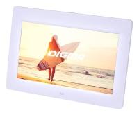 Цифровая фоторамка Digma PF-1033