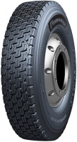 "Фото - Вантажна шина Powertrac Power Plus  315/70 R22.5 "" 154L"