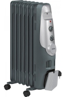 Масляный радиатор AEG RA 5520 7секц 1.5кВт