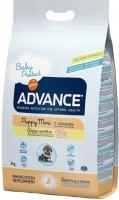 Корм для собак Advance Puppy Mini Chicken/Rice 0.8кг