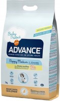 Корм для собак Advance Puppy Medium Chicken/Rice 3 кг