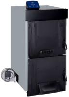Отопительный котел Qvadra SolidMaster 4F 27.5кВт