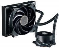Фото - Система охлаждения Cooler Master MasterLiquid Lite 120