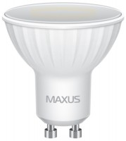 Фото - Лампочка Maxus 1-LED-516 MR16 5W 4100K GU10