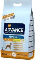 Корм для собак Advance Adult Medium Chicken/Rice 3кг