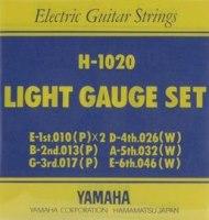 Струны Yamaha H1020