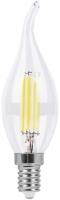 Лампочка Feron LB-69 4W 2700K E14