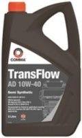 Моторное масло Comma TransFlow AD 10W-40 5л
