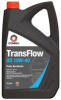 Моторное масло Comma TransFlow UD 10W-40 5л