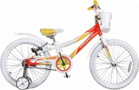 Фото - Детский велосипед Comanche Butterfly 16