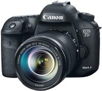 Фотоаппарат Canon EOS 7D Mark II  kit 18-55