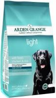 Фото - Корм для собак Arden Grange Adult Light Chicken/Rice 12 kg