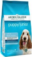 Корм для собак Arden Grange Puppy/Junior Chicken 2 kg