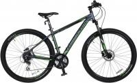 Велосипед Comanche Tomahawk 29 frame 17.5