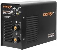 Сварочный аппарат Dnipro-M SAB-258N