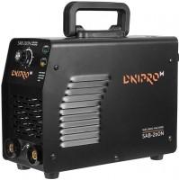 Сварочный аппарат Dnipro-M SAB-260N
