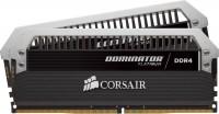 Оперативная память Corsair Dominator Platinum DDR4 2x8Gb  CMD16GX4M2B3000C15