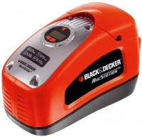 Фото - Насос / компрессор Black&Decker ASI300
