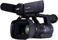 Фото - Видеокамера JVC GY-HM660E