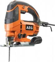 Электролобзик AEG STEP 100
