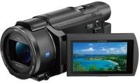 Фото - Видеокамера Sony FDR-AXP55