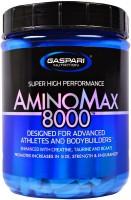 Фото - Амінокислоти Gaspari Nutrition AminoMax 8000 350 tab