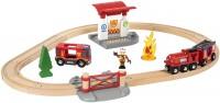 Фото - Автотрек / железная дорога BRIO Firefighter Set 33815