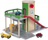 Автотрек / железная дорога BRIO Parking Garage 33204