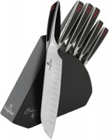 Фото - Набор ножей Berlinger Haus Phantom BH-2248